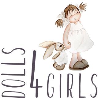 Campanya solidària Dolls4girls.