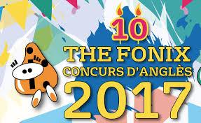 Concurs The Fonix