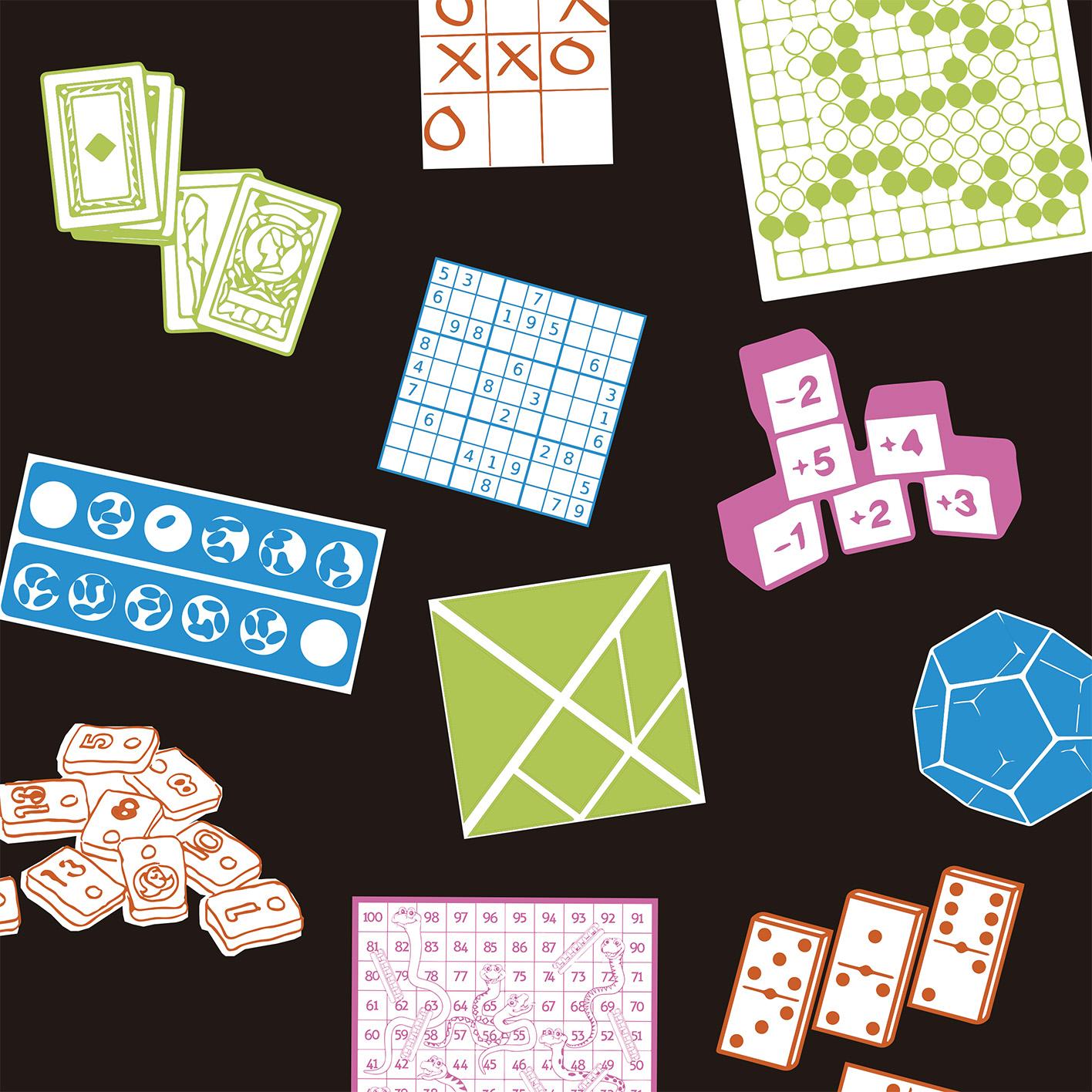 X Jocs matemàtics Manolo Varea