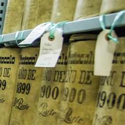 Visita a l'arxiu comarcal
