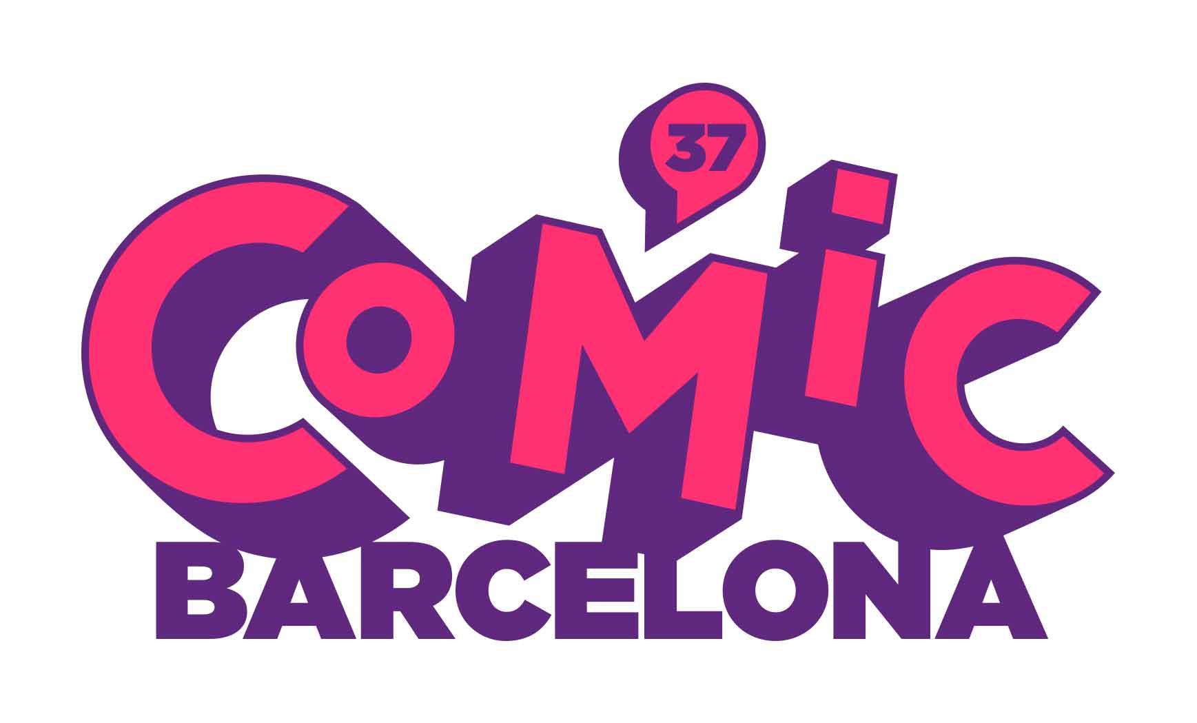 Visita al 37è Saló del Còmic de Barcelona