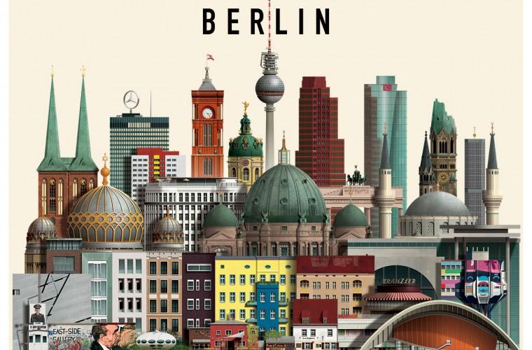 Viatge final de curs a Berlín