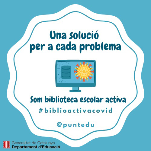#biblioactivacovid