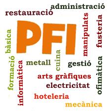 Reunions de pares dels alumnes de PFI
