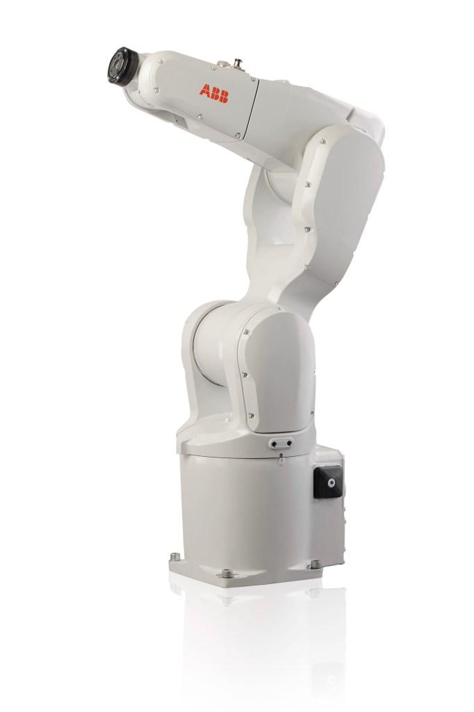 Muntant i millorant robots!