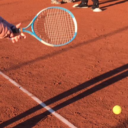 Didàctica d'esport de raqueta
