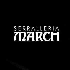 Visita a la Serralleria March
